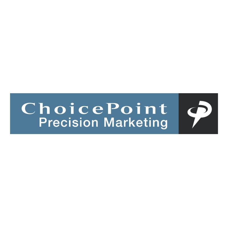 ChoicePoint vector