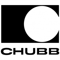 Chubb 4215 vector