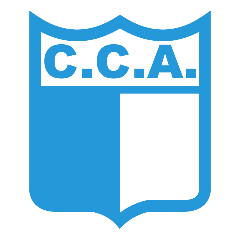 Club Atletico Central Argentino de Arrecifes vector