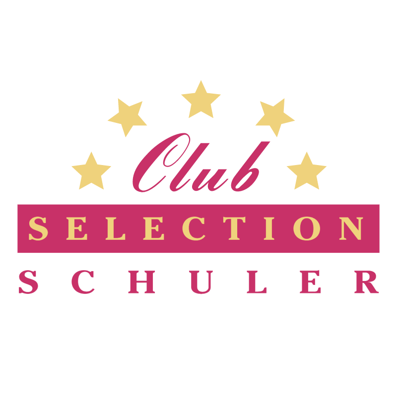 Club Selection Schuler vector