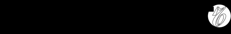 Commersant logo vector