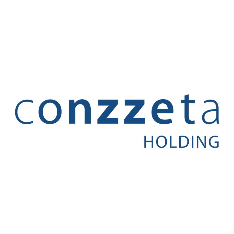 Conzzeta Holding vector