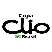 Copa Clio Brasil vector