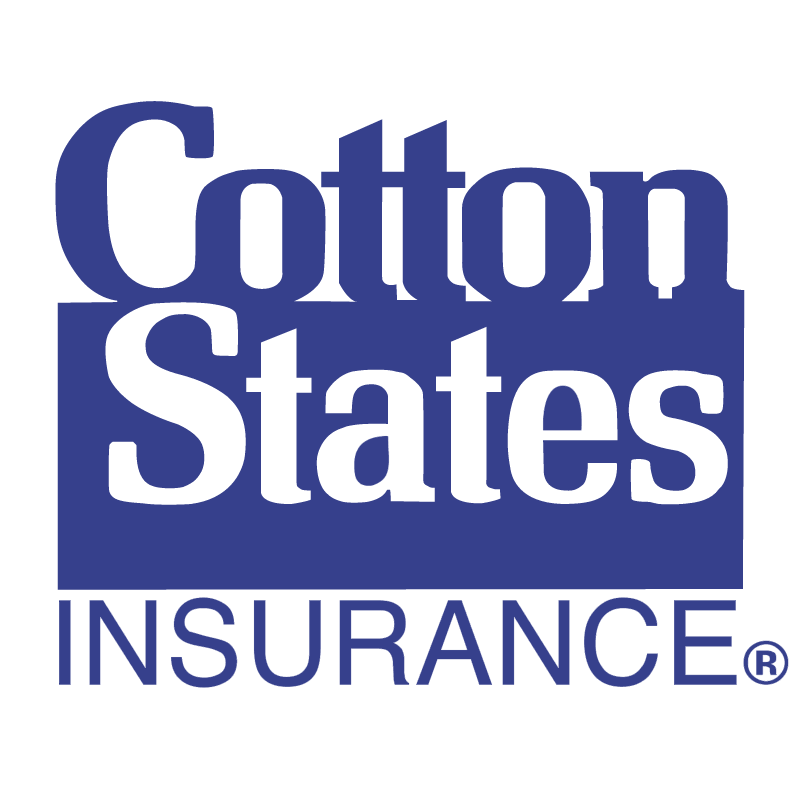 Cotton States Insurance vector