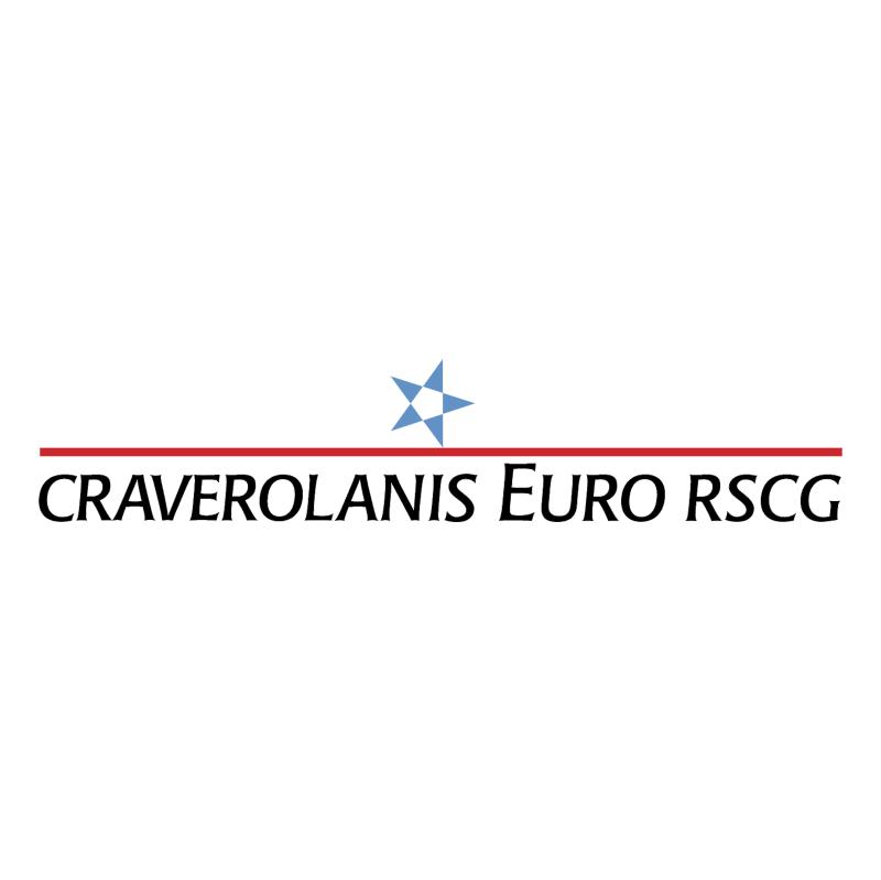 CraveroLanis Euro RSCG vector