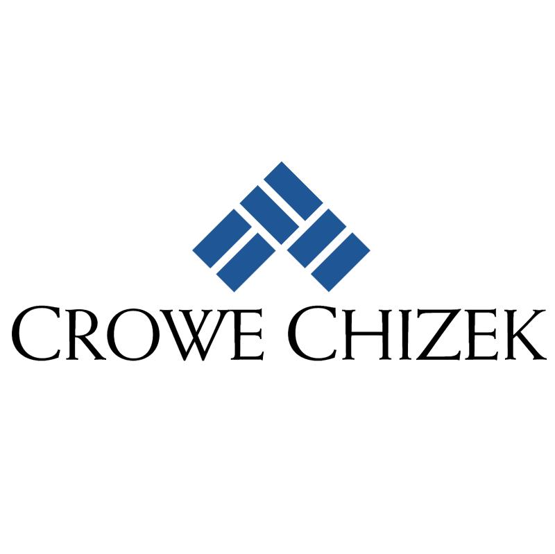 Crowe Chizek vector