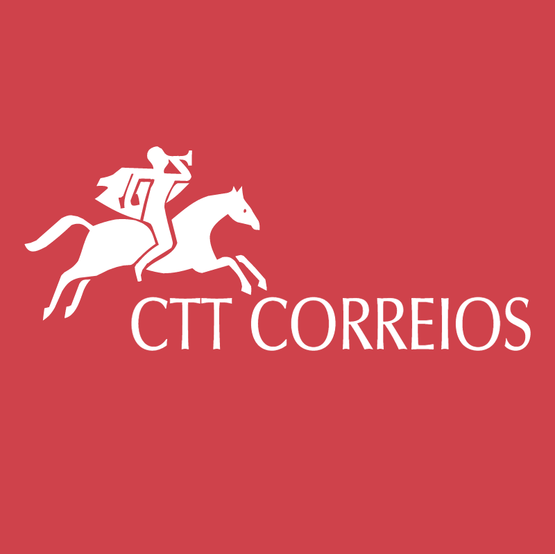 CTT Correios vector