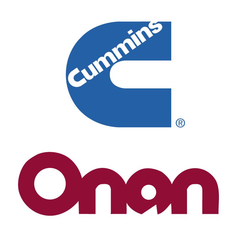 Cummins Onan vector