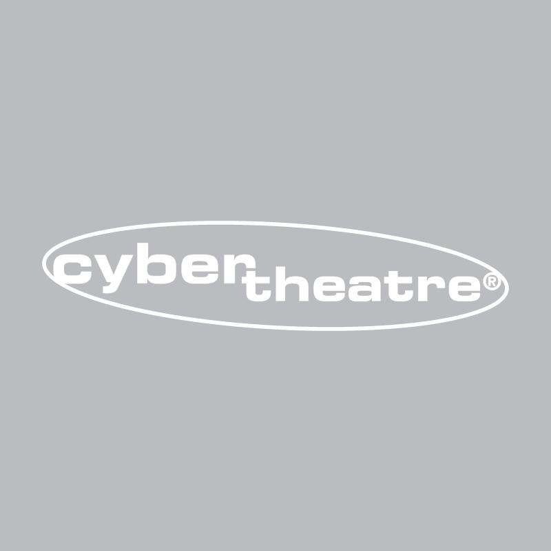 CyberTheatre vector
