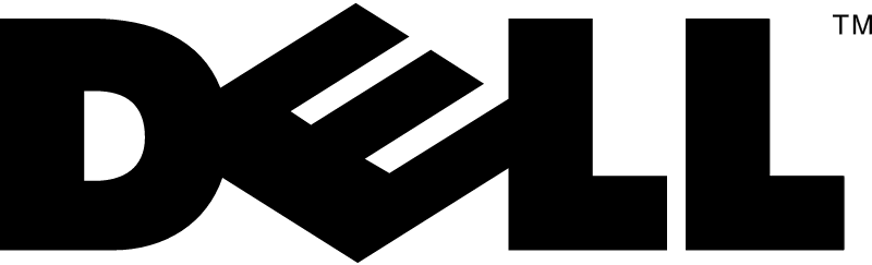 Dell Computer vector