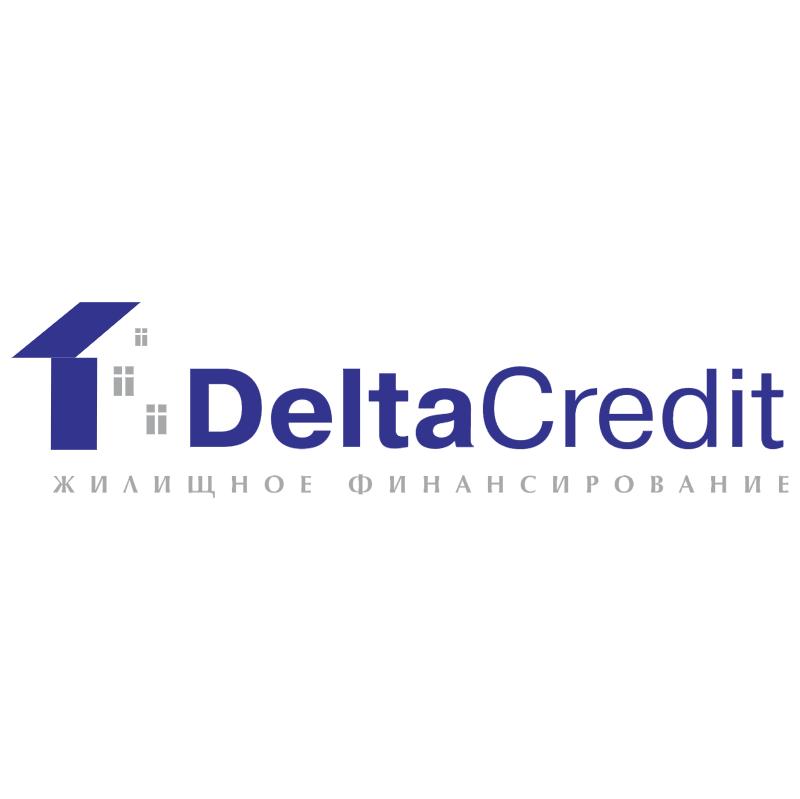 DeltaCredit vector