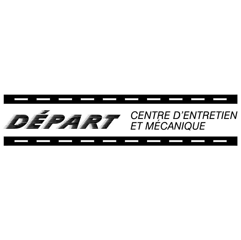 Depart vector