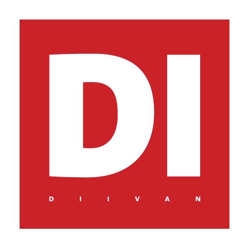 DI vector logo
