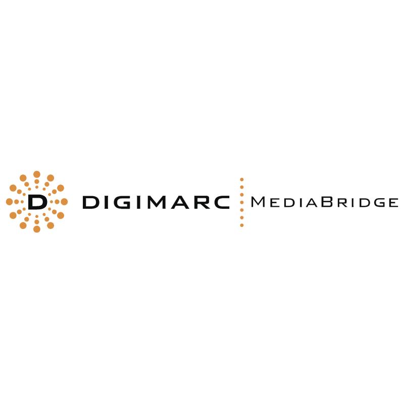 Digimarc MediaBridge vector logo