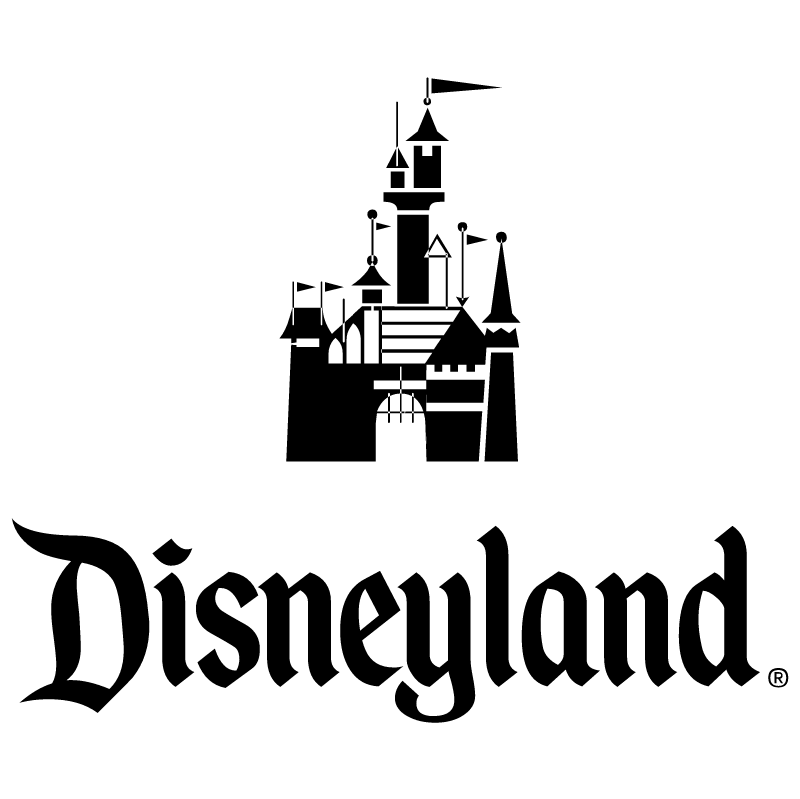 Disneyland vector