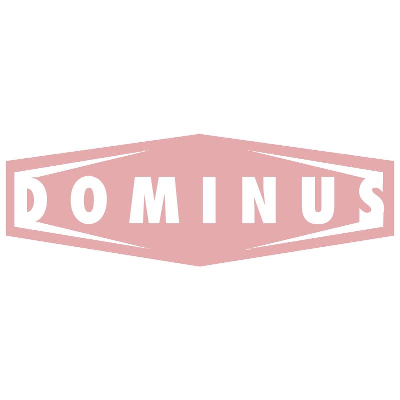 Dominus vector logo