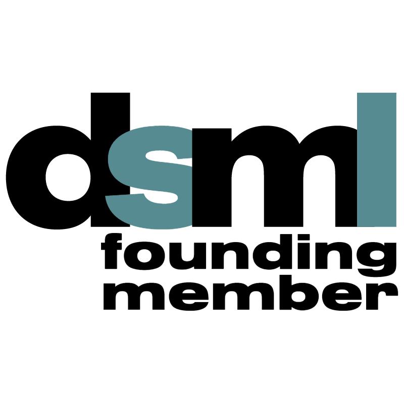 DSML founding member vector