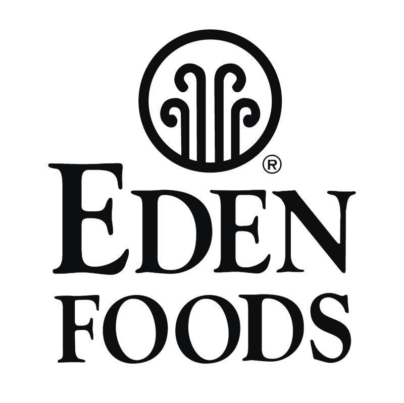 Eden Foods vector
