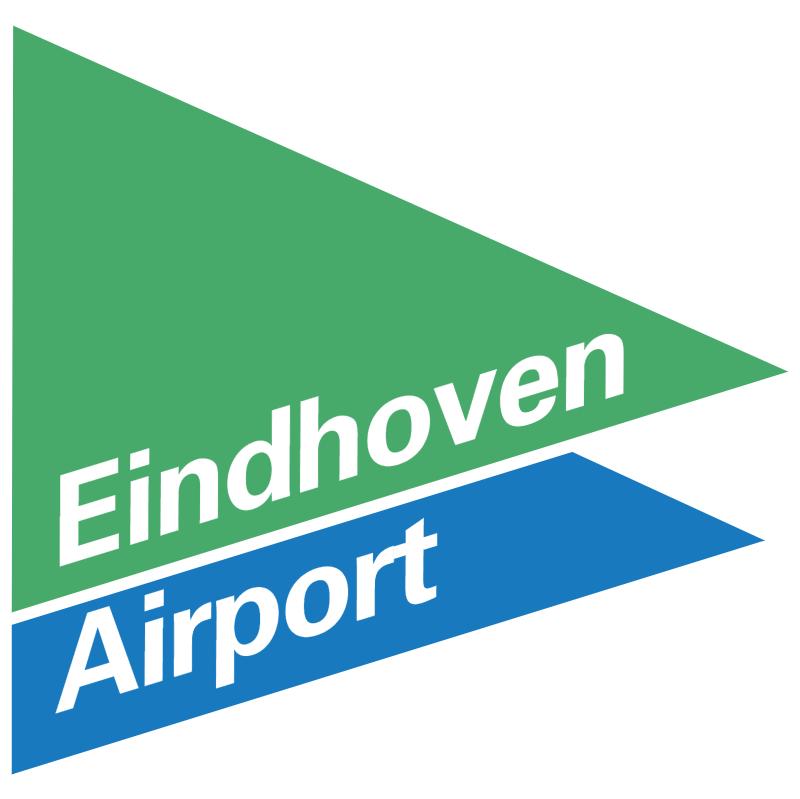 Eindhoven Airport vector logo
