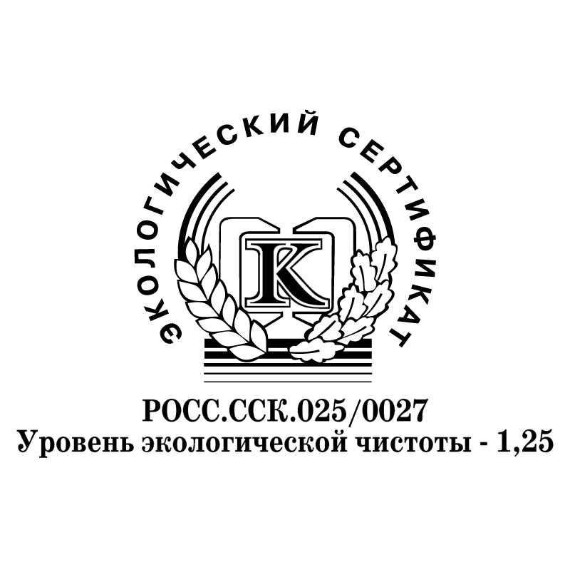 Eko Serfiticate vector