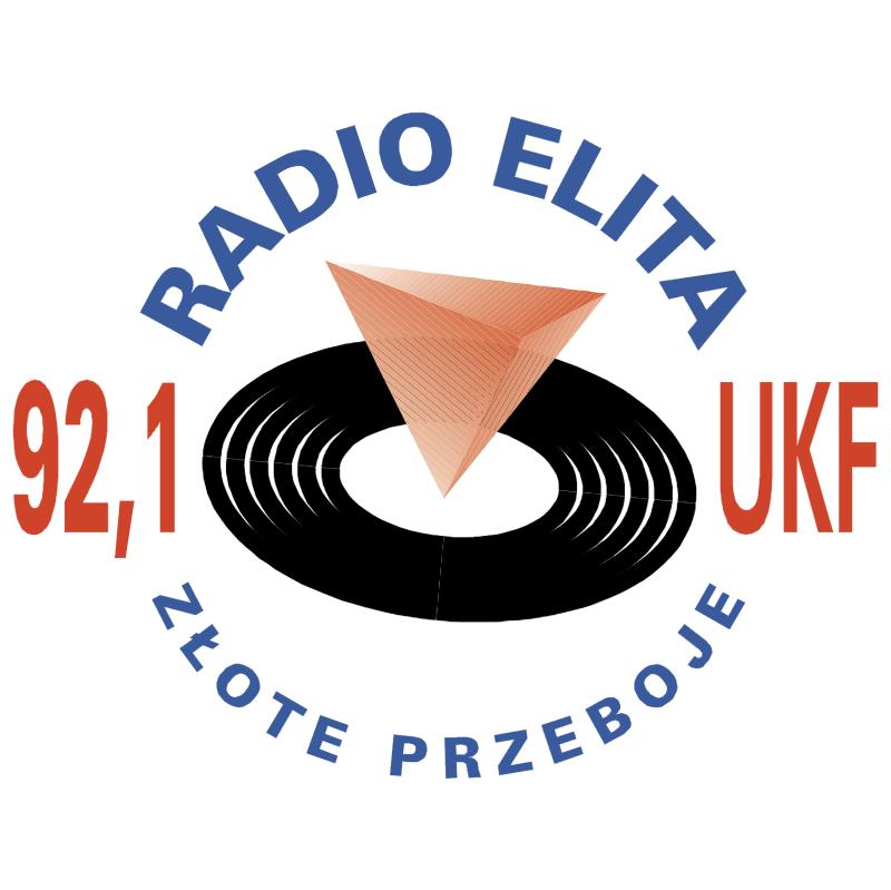Elita Radio vector