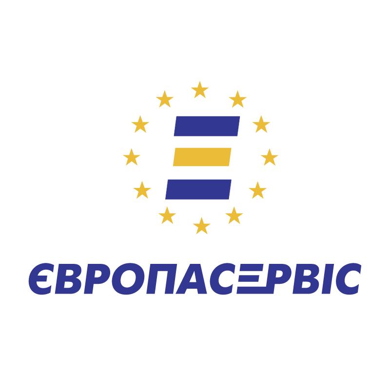 EuropaServis vector