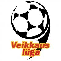 Finland Veikkausliiga vector