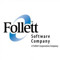 Follett Software Company vector