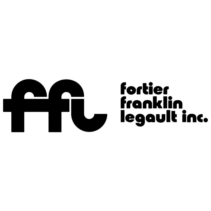Fortier Franklin Legault vector