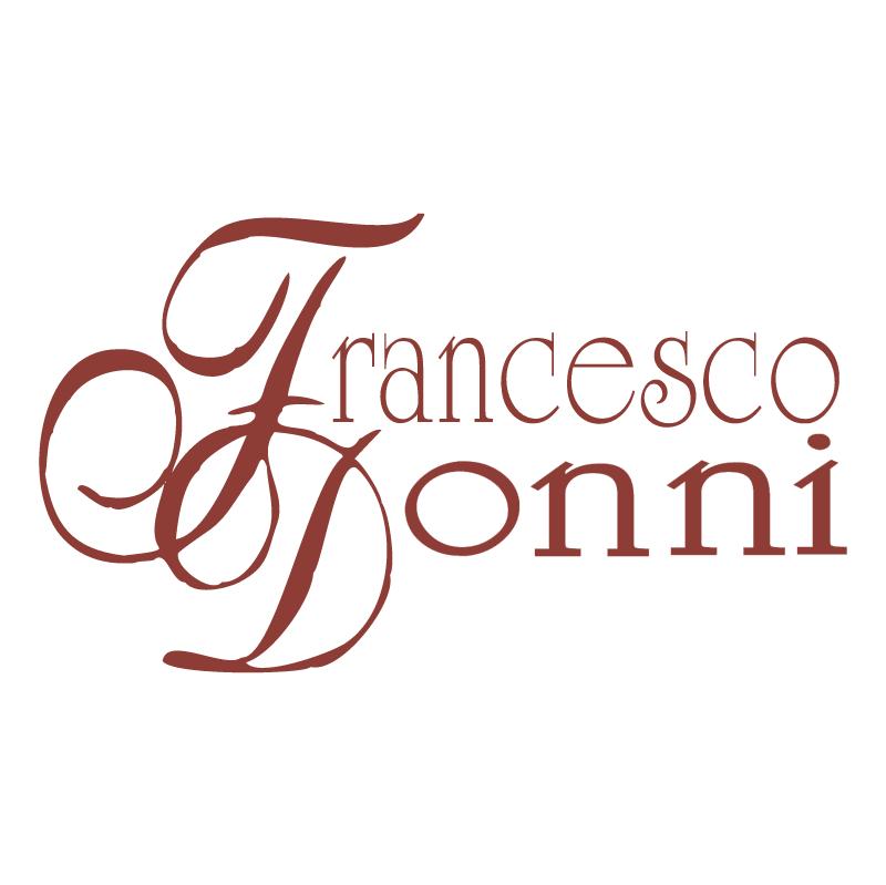 Francesko Donni vector