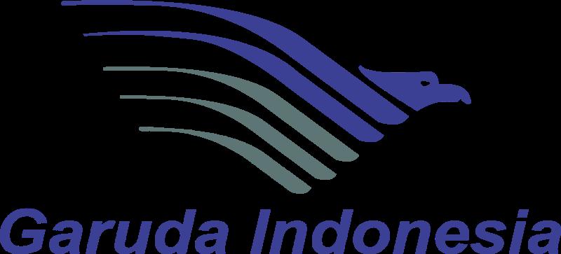 GARUDA INDONESIA vector