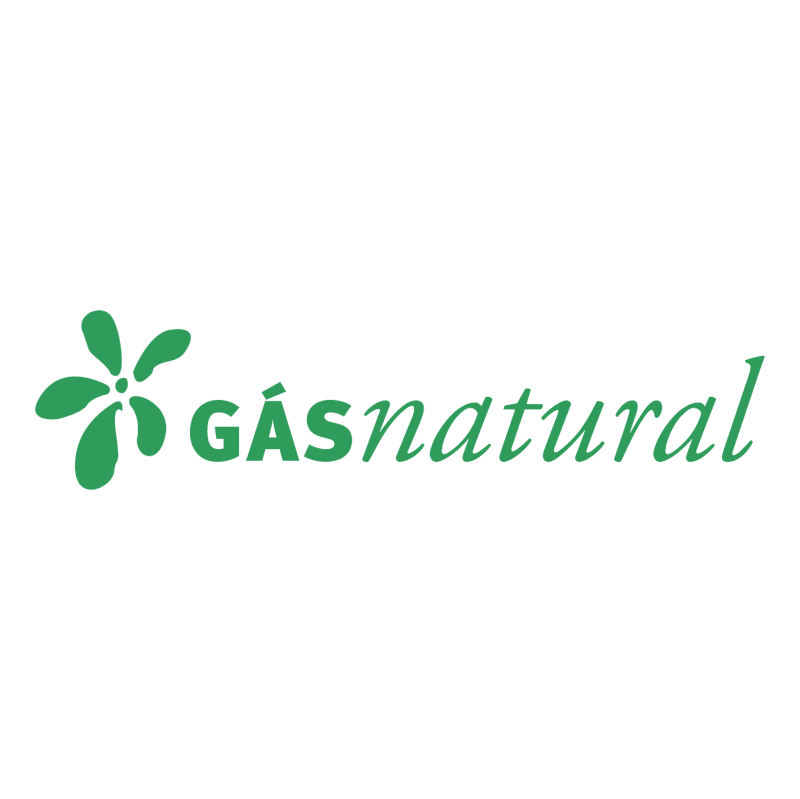 GasNatural vector logo