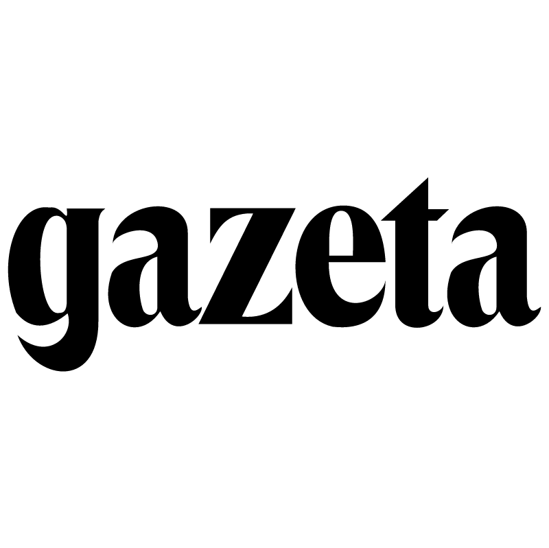 Gazeta vector