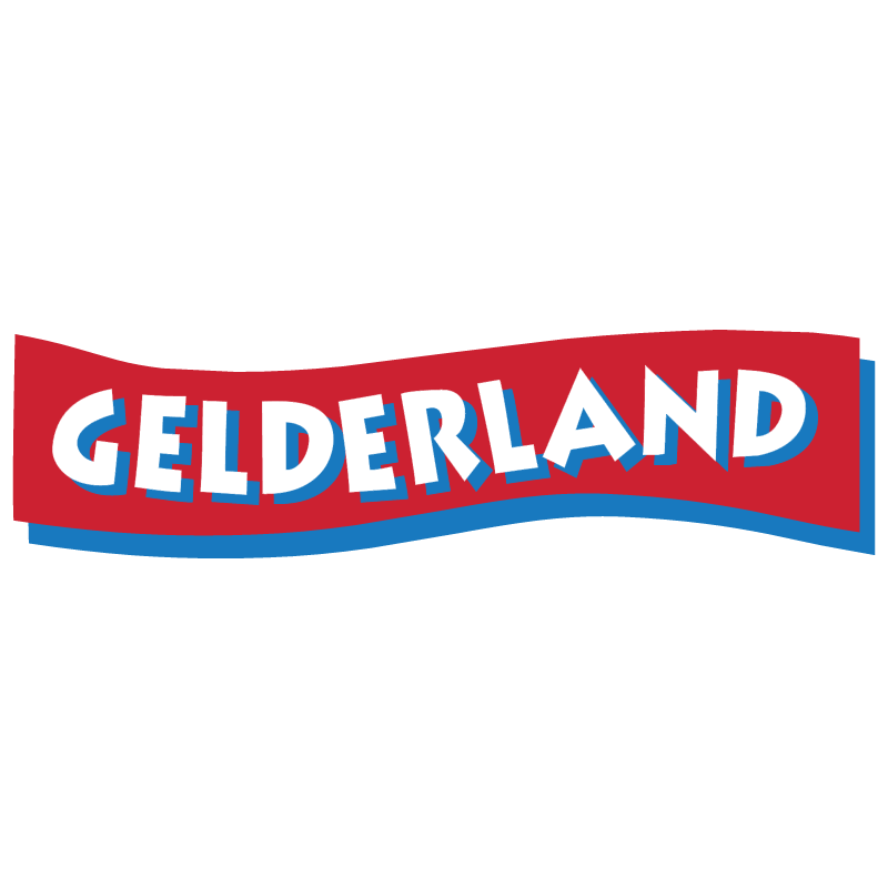 Gelderland vector