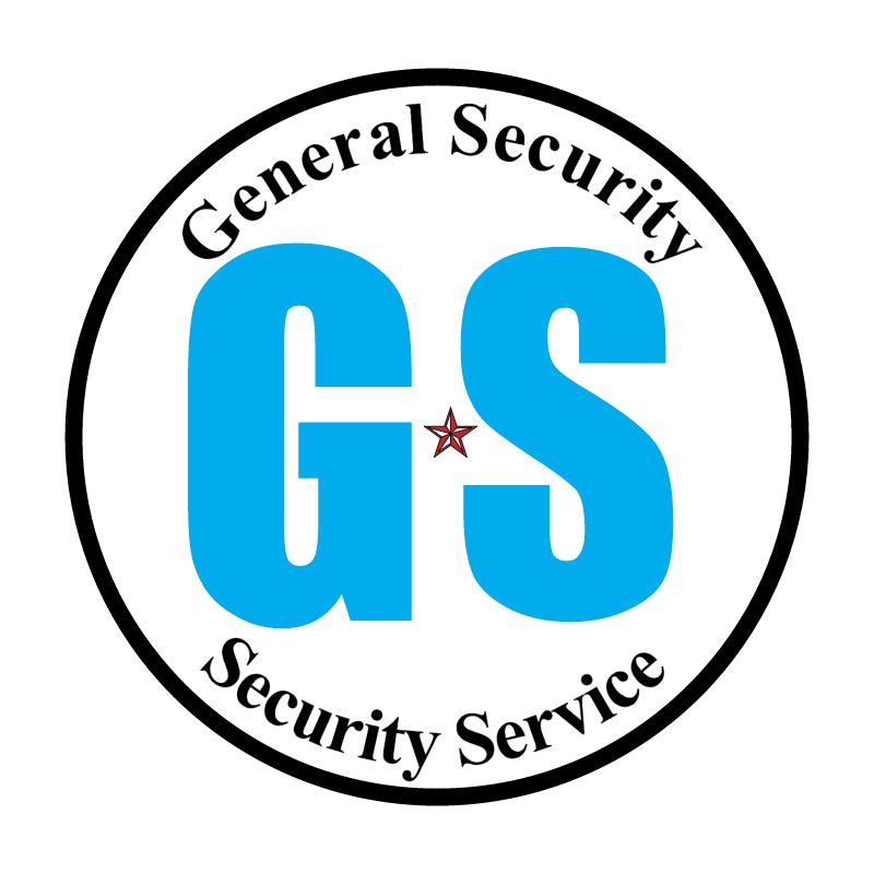 General Security vector logo