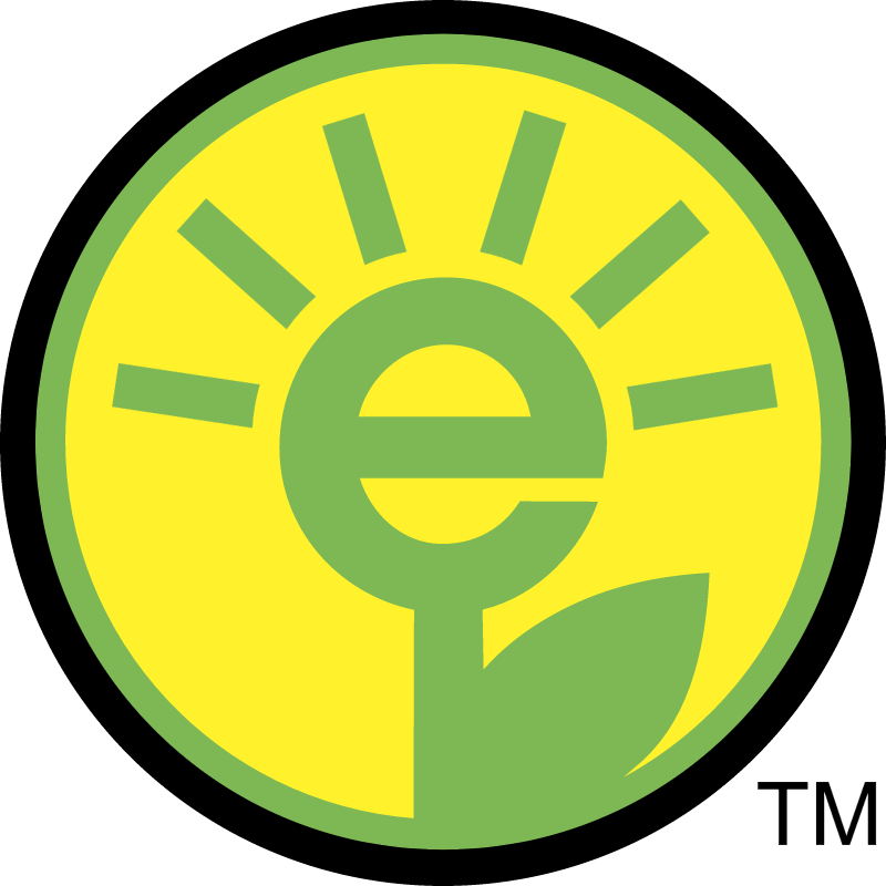 GREEN ELECTRICITY vector logo