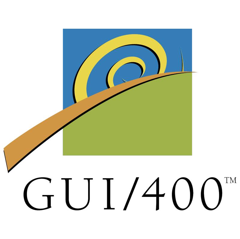 GUI vector