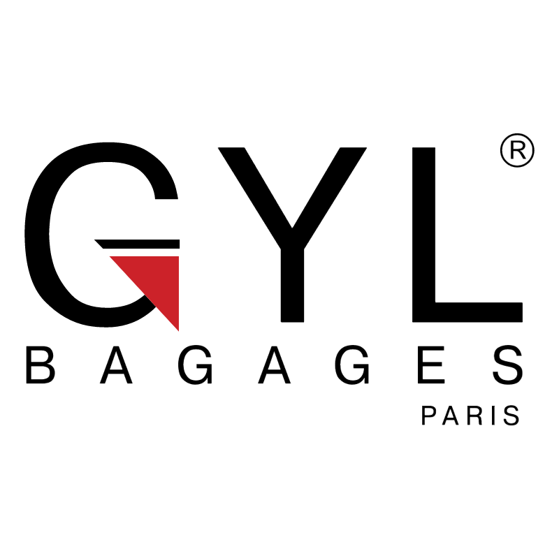 Gyl Bagages vector