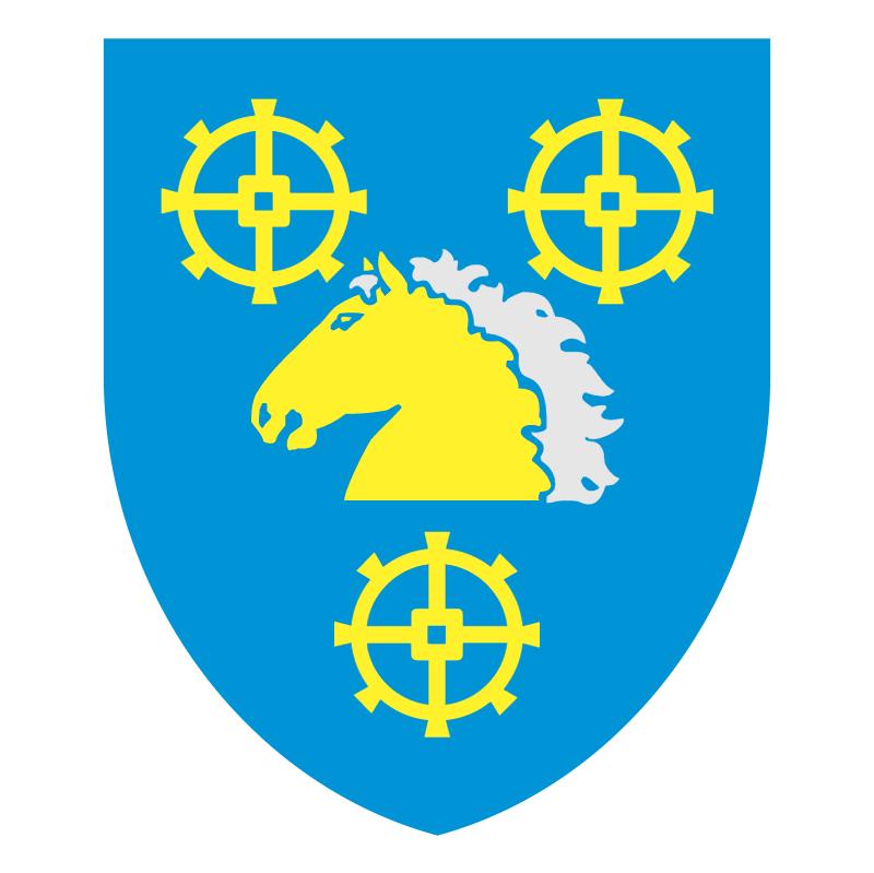 Hadsten Kommune vector