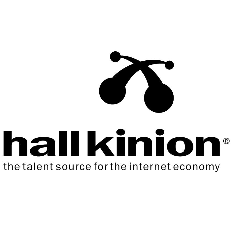 Hall Kinion vector