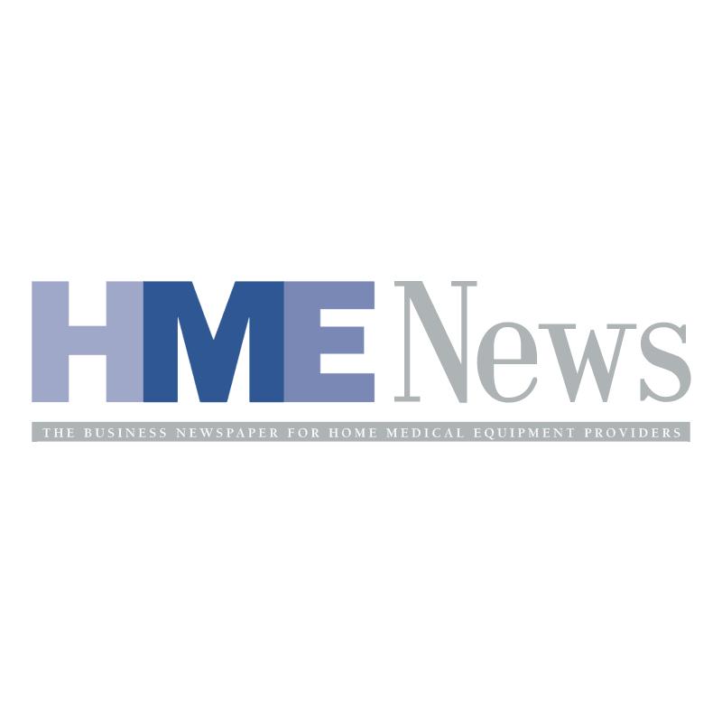 HME News vector logo