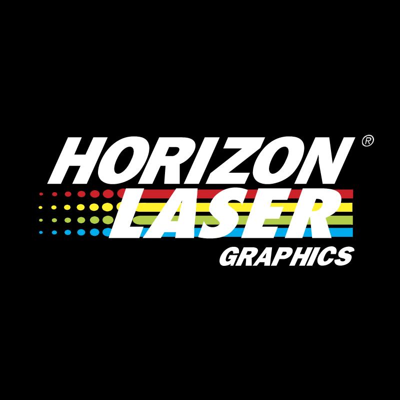Horizon Laser Graphics vector