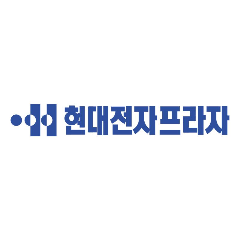 Hyundai Electronics Industries vector