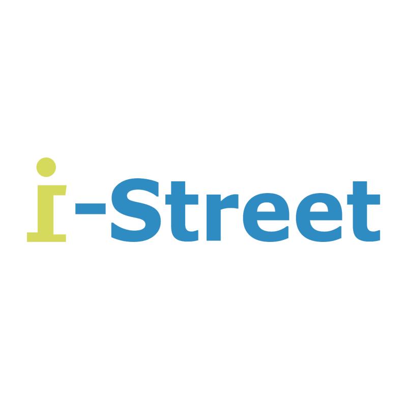 i Street vector
