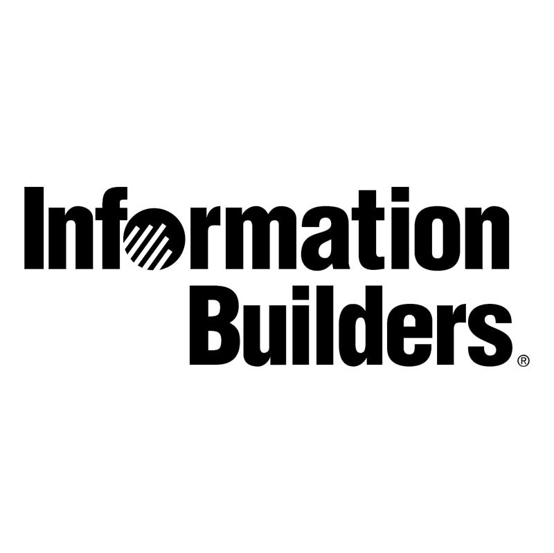 Information Builders vector