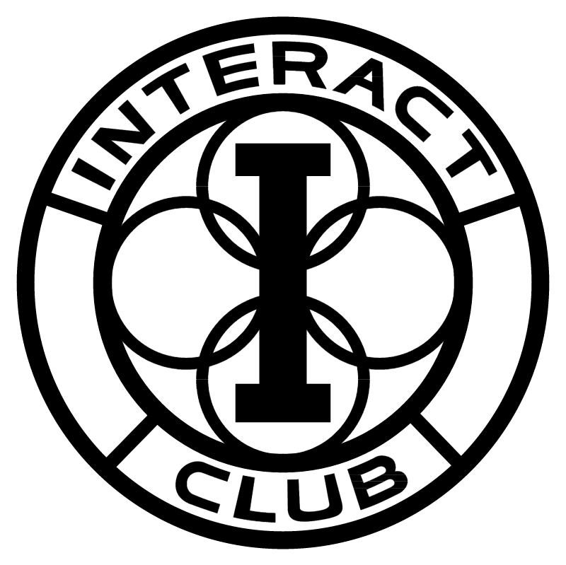 Interact Club vector