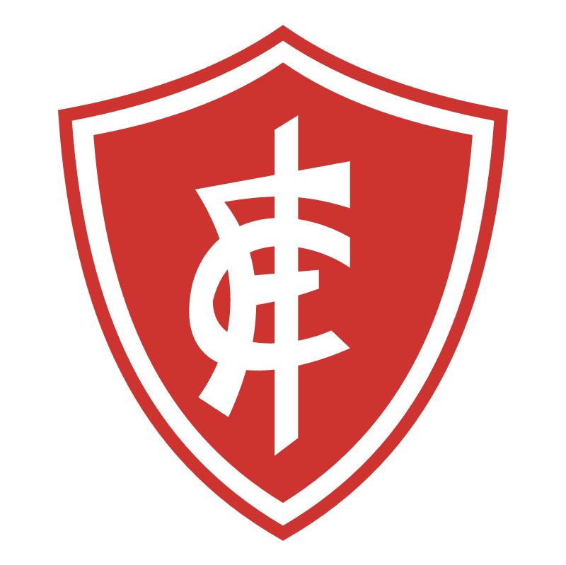 Ipiranga Futebol Clube de Sao Luiz Gonzaga RS vector logo