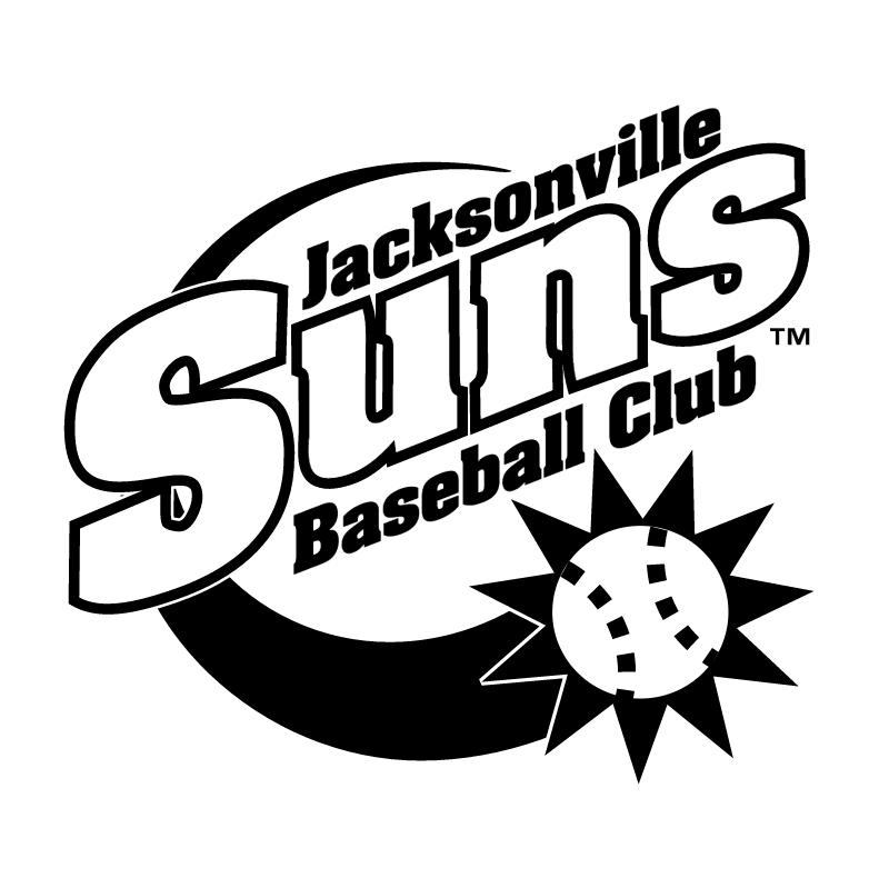 Jacksonville Suns vector