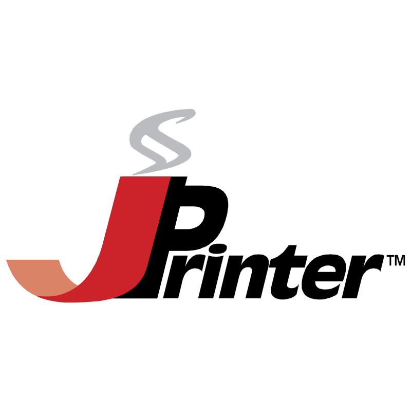 JPrinter vector