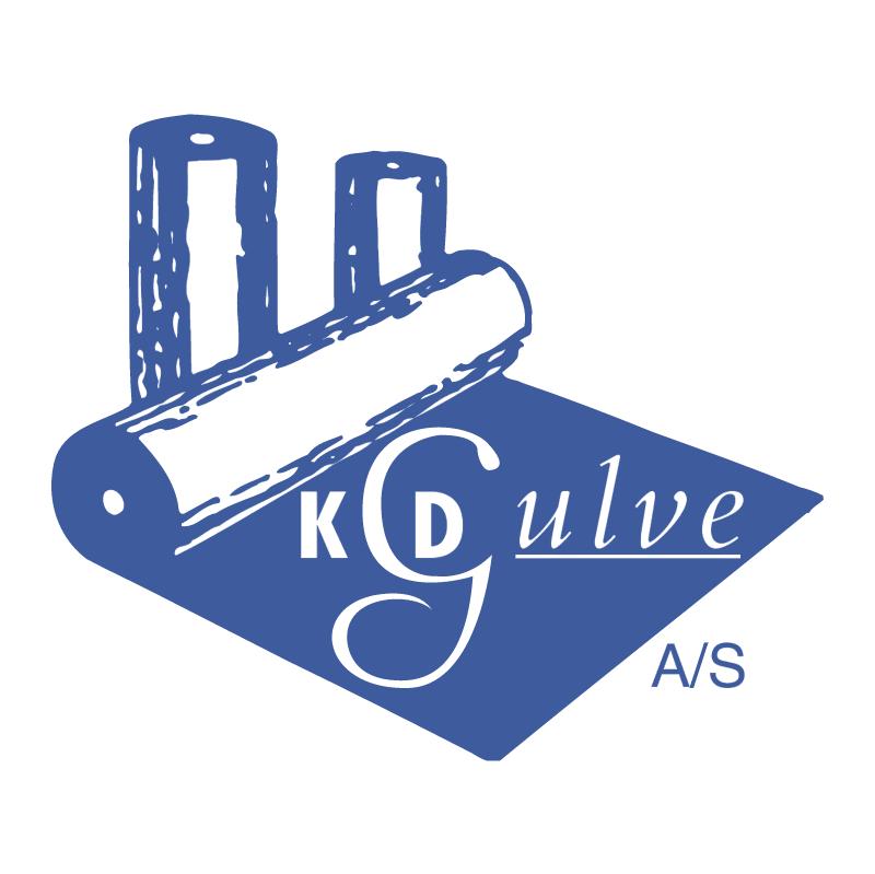 KD Gulve vector